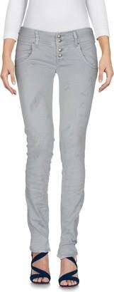Cycle Denim pants - Item 42619663EA