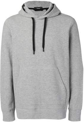 Theory casual hoodie