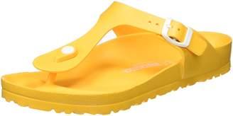 Birkenstock Women's Gizeh EVA Thong Sandal 37 M EU