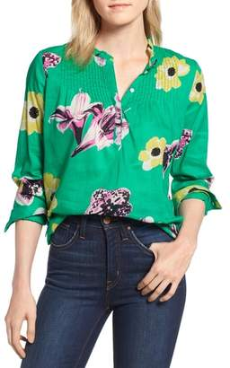 851055d120e J.Crew Green Plus Size Tops - ShopStyle