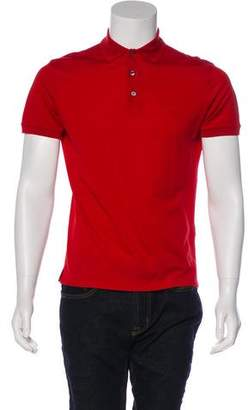Louis Vuitton 2017 Initiales Polo Shirt