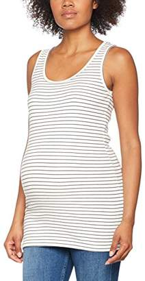 Top Quality For Sale Womens Mllilla Jersey Tank V Maternity Vest Top Mama Licious Best Wholesale Cheap Online Buy Cheap Purchase Official Site Shopping Online For Sale 3VRu1s