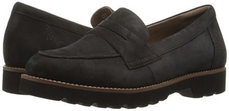 Earth - Braga Earthies Women's Slip on Shoes $149.99 thestylecure.com