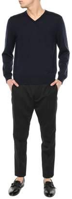 Z Zegna Classic Plain Sweatshirt
