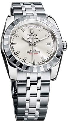Tudor 22010 62540 Stainless Steel 28mm Watch