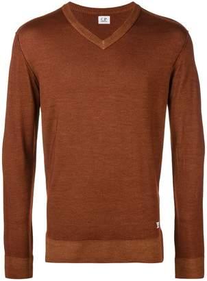C.P. Company Knitwear-V Neck