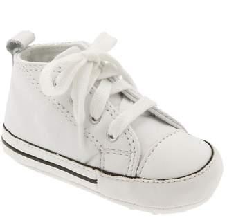 Converse Chuck Taylor(R) Crib Sneaker
