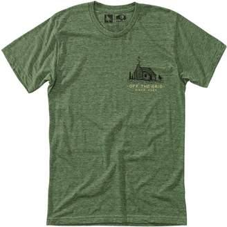 Hippy-Tree Hippy Tree Homestead Short-Sleeve T-Shirt - Men's