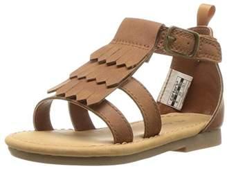 Carter's Chary Girl's Fashion Sandal