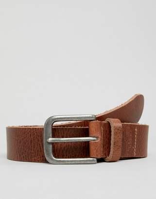 Dead Vintage Leather Jeans Belt