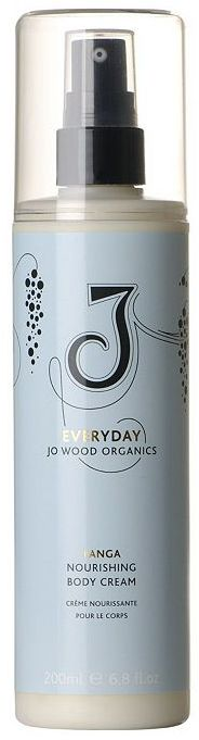 Jo Wood Organics Langa Nourishing Body Cream