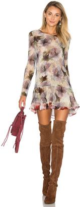 STONE COLD FOX Dori Dress $360 thestylecure.com