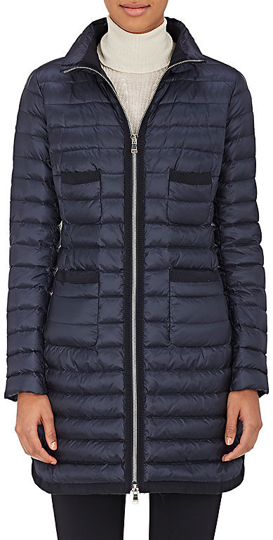 Moncler Moncler Women's Bogue Puffer Coat