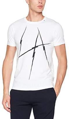 Replay Men's M3363 T-Shirt,L