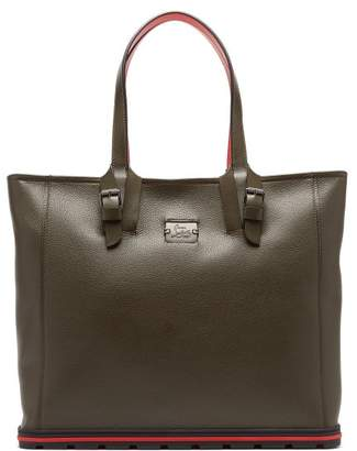 4d8dd9842ab Christian Louboutin Beige Men's Bags - ShopStyle