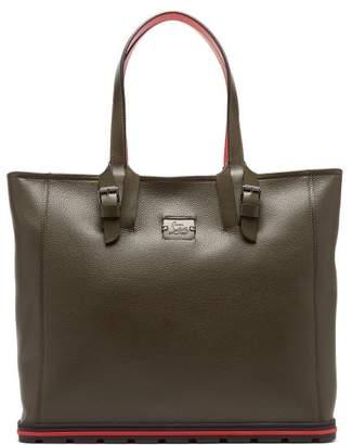 d1bc578ae0c Christian Louboutin Beige Men's Bags - ShopStyle
