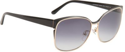 Givenchy Combo Metal Frame Sunglasses