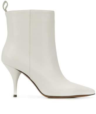 L'Autre Chose Stivaletto Tubolare boots