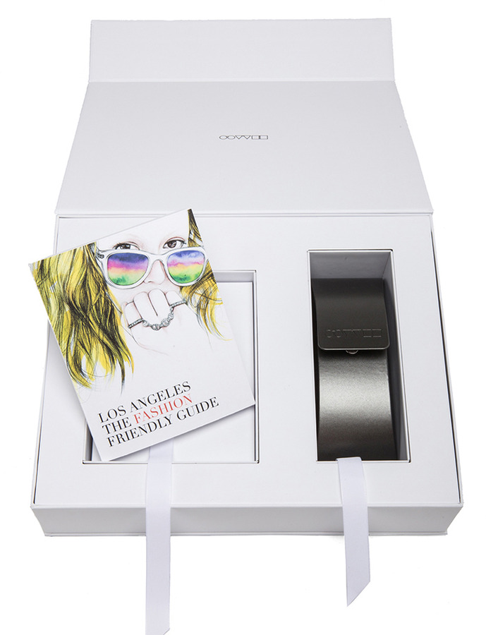 Oliver Peoples Braverman Photochromic Sunglasses in Fashion Guide Crystal