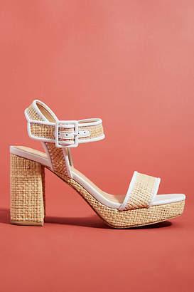 Faryl Robin Zaina Platform Sandals