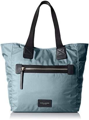 Marc Jacobs Women's Nylon Biker North/South Tote