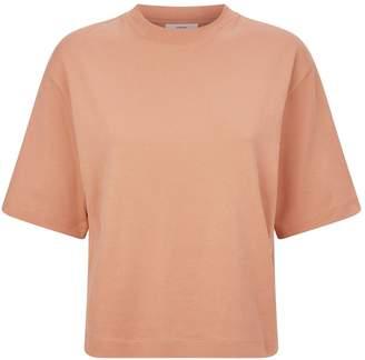 Vince Crop T-Shirt