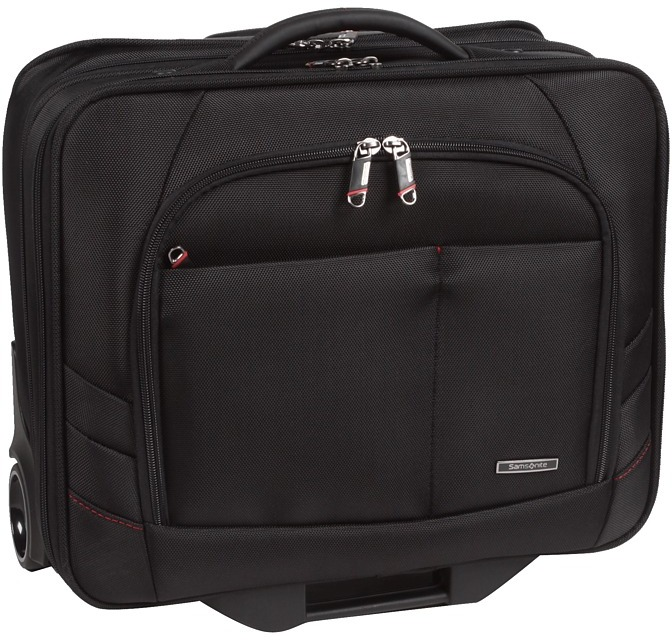Samsonite Samsonite - Xenon 2 Mobile Office Briefcase Bags