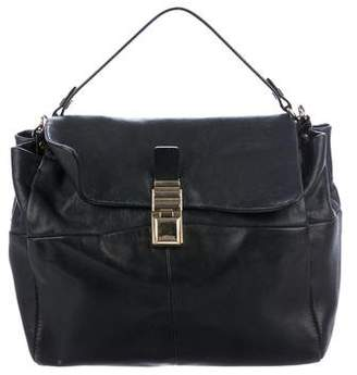 Lanvin Leather For Me Satchel