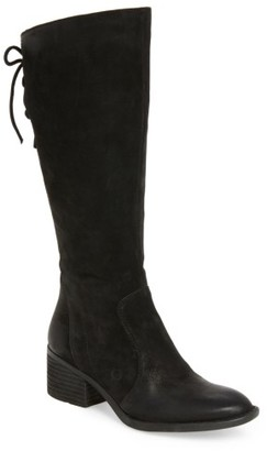 Women's B?rn Felicia Knee High Boot $239.95 thestylecure.com