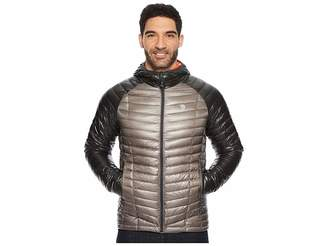 Mountain Hardwear Ghost Whisperer Hooded Down Jacket Men's Coat