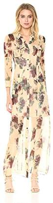 Haute Hippie Women's Romanova Dress,0