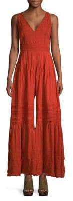 Free People Paloma Wide-Leg Jumpsuit