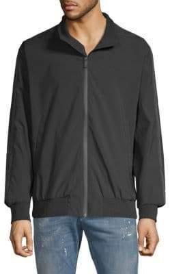 J. Lindeberg Ben Full-Zip Jacket