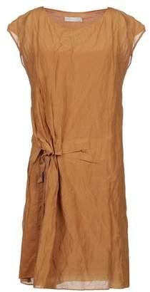 COLOUR 5 POWER Knee-length dress