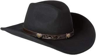 Dakota Twister Men's Crushable Hat