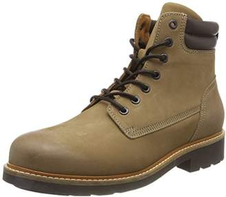 Tommy Hilfiger Men's P2285atrick 1n2 Classic Boots