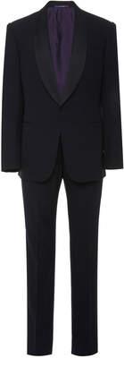 Ralph Lauren M'O Exclusive Douglas Shawl Collar Tuxedo