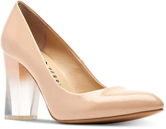 Katy Perry The A.w. Ombre-Lucite Pumps Women's Shoes