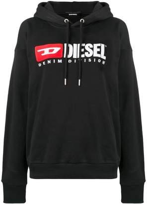 Diesel F-Division-FL hoodie