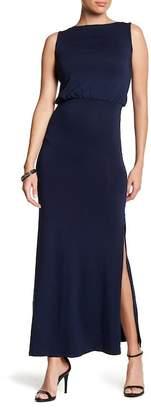 Couture Go Sleeveless Maxi Dress