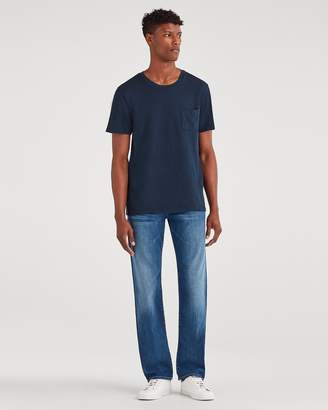 7 For All Mankind Austyn Relaxed Straight in Comrade