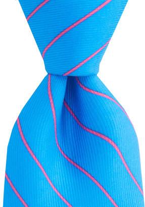 Vineyard Vines Fish Line Stripe Tie
