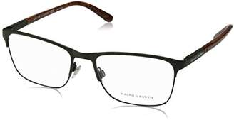 05dec9909eaf2 Ralph Lauren Sunglasses Men s Metal Man Optical Frame Square