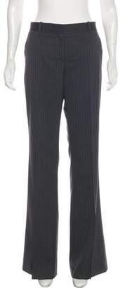HUGO BOSS Boss by Wool Wide-Leg Pants