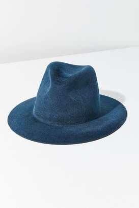 Urban Outfitters Luxe Felt Fedora