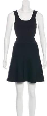A.L.C. Cutout Flare Dress