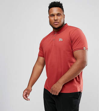 Tokyo Laundry PLUS Slim Fit Stretch Polo