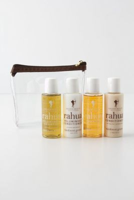 Rahua Jet Setter Kit Assorted One Size Bath & Body