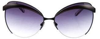 Christian Dior Eyes 1 Sunglasses