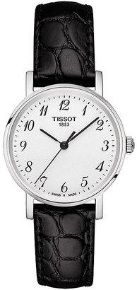 Tissot Ladies' Stainless Steel Strap Watch